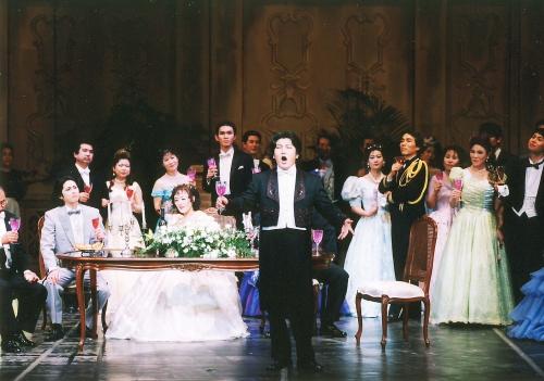 三木貴徳 過去の公演