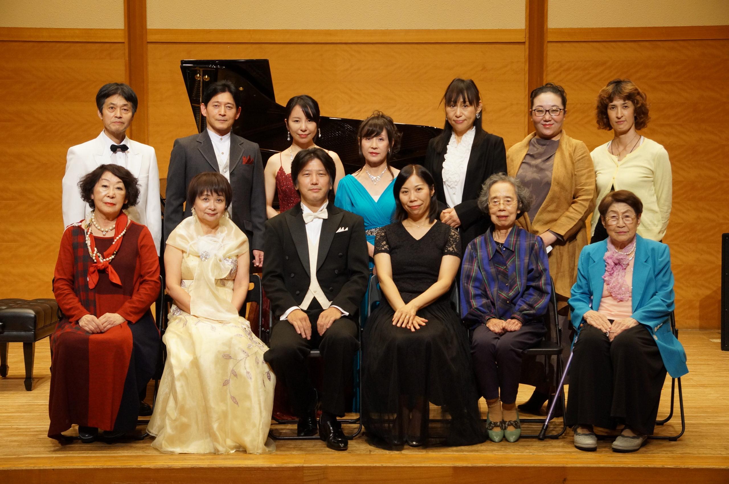 広島 ボーカルスクール 三木音楽教室